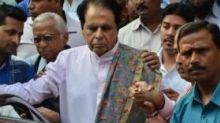Dilip Kumar's Brother Aslam Khan, Who Tested COVID+, Passes Away