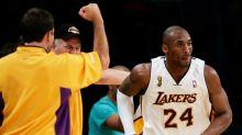 NBA: Kobe's 2008 MVP jersey to be displayed at Smithsonian museum