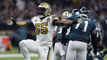 Superbad: Eagles embarrassed by Saints