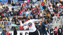 CBS NFL broadcaster James Brown: Kaepernick tryout is not a PR stunt