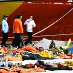 Indonesia halts search for victims of Sriwijaya Air crash