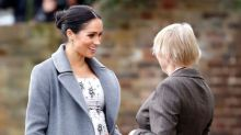 Meghan Markle's Maternity Style May Be Better Than Kate Middleton's