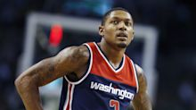 Must-see moments from the NBA playoffs: Beal's ridiculous flop
