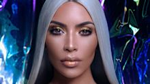Kim Kardashian Just Launched A Holiday Beauty Collection