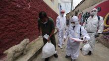Coronavirus hoy en la Argentina y el mundo: minuto a minuto y las novedades del 9 de julio