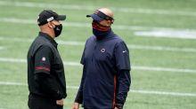 Falcons missing 6 starters vs Bears, including Julio Jones