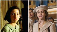 Ivana Baquero: de 'El laberinto del fauno' a nueva estrella de Netflix