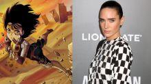 Jennifer Connelly joins cast of James Cameron's Alita: Battle Angel