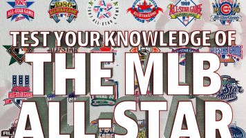 Test your knowledge of MLB All-Star Game trivia