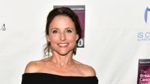 Julia Louis-Dreyfus's half sister Emma dies at 44 from apparent overdose