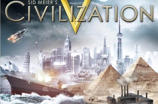 Civilization 5 digs up 'Brave New World' Cliff's Notes video