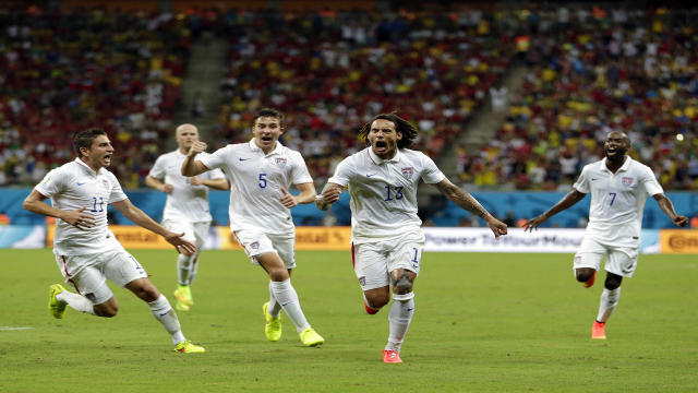 Team USA set up for success against Germany