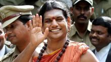 'Abduction' of women: Gujarat HC notices to Nithyananda, police; ashram managers held