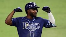 ALCS Game 3: Rays one win away from World Series after Astros throw away another game
