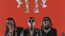 New this week: Migos, Craig David, Rick Springfield, and more
