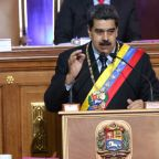 Brazil, Argentina step up pressure on Venezuela's Maduro