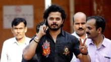 Sreesanth approaches Kerala HC seeking NOC from BCCI to play in Scotland