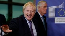 Boris Johnson's 'oven-ready' Brexit deal has gone off, and it's the oven's fault