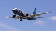 U.S. Senate panel delays vote on aircraft certification reforms