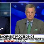 Brit Hume on DOJ inspector general's report on FBI probe