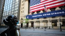 NYSE floor reopens with new safety measures after two-month shutdown
