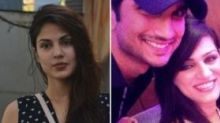 Sushant's Father's Lawyer, Sister React to Rhea's Interviews