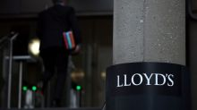 Lloyd's of London posts first half loss due to COVID-19 insurance claims
