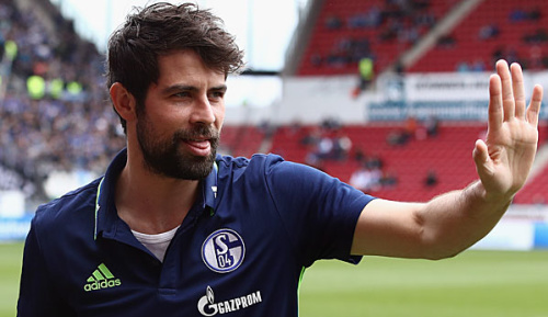 """Bundesliga: Coke: """"Ein spezieller Tag für mich"""""""