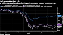 Goldman Says Buy World's Worst Stock MarketBecause Rebound Is Coming