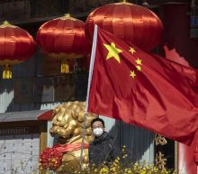 Chinese propagandists seize on George Floyd protests