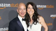 Jeff Bezos and Ex MacKenzie Will Be 'Adult' About Their Divorce and 'Share Parenting': Source