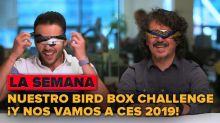 Nuestro Bird Box Challenge y la caída de Apple