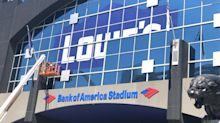 Lowe's expanding sponsorship with Panthers