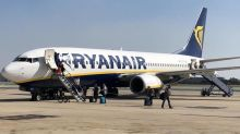 Polish Ryanair passenger flying home ends up 1,000 miles away in Malta after boarding wrong flight