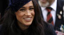 Royals wish Meghan a happy 39th birthday