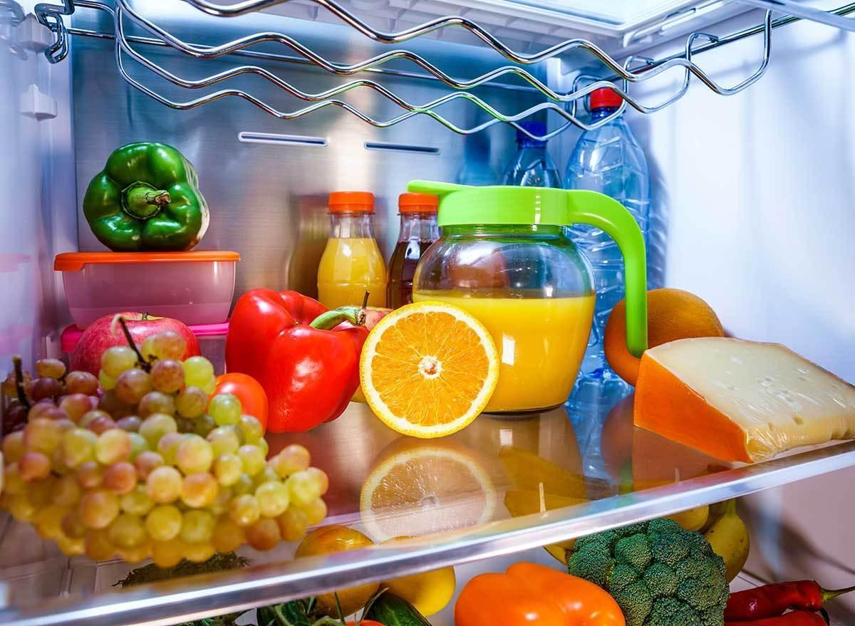 This Is the Most Toxic Thing in Your Fridge