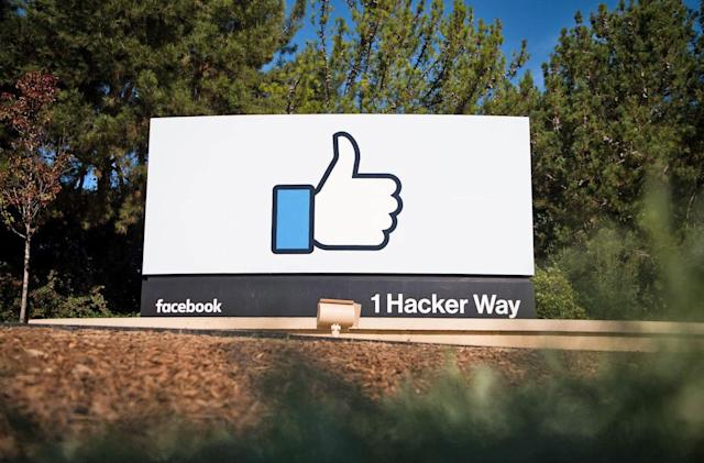 Despite scandals, Facebook is still raking in cash and users