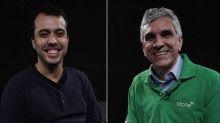 Líderes: fundadores de Stone e Neon falam sobre como enfrentar os grandes bancos
