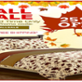 Exclusive Bed & Bath Fall Sale Event 25% off