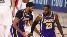 Lakers brace for Harden, Westbrook and small-ball Rockets
