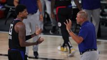 Paul George slams his role, Clippers 'chemistry' under Doc Rivers