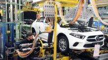 Auffällige Abschalteinrichtungen – Daimler droht neuer Diesel-Ärger