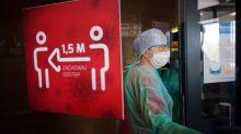 Poland's daily coronavirus cases hit record high