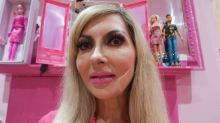 'I've had surgery to look like Barbie'
