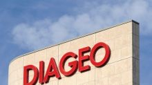 Diageo withdraws forecast, halts buyback programme