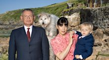 Doc Martin to bid farewell to Portwenn after 10th and final series