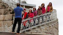 Un programa satírico aumenta las iras de los chinos hacia Suecia