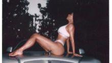 Kim Kardashian shares sexy thirst trap pics