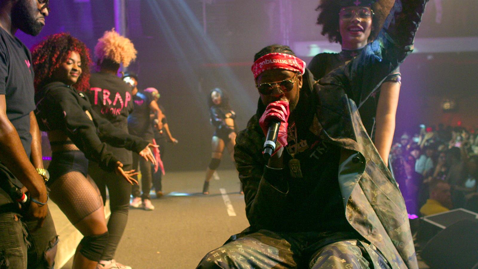 Les 5 Meilleurs Documentaires Sur Le Rap à Voir Sur Netflix