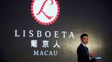 Macau billionaire revives dormant theme park project, without theme park